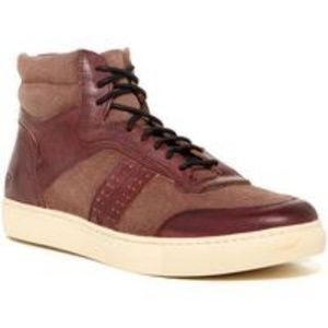 Andrew Marc Concord High Top Sneakers